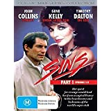 La Griffe du destin / Sins - Part 1 ( Sins - Part One ) ( Sins - Part 1 - Episodes 1-3 ) [ Origine Australien, Sans Langue Francaise ]par Joan Collins