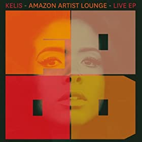 Food (Amazon Artist Lounge EP)