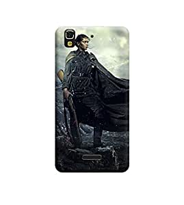 EPICCASE Premium Printed Back Case Cover With Full protection For Micromax Yu Yureka AQ5510 / Yureka Plus AO5510 (Designer Case)