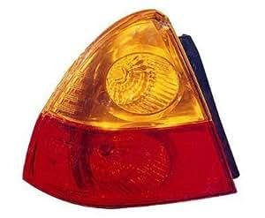 Suzuki Aerio Tail Light Assembley