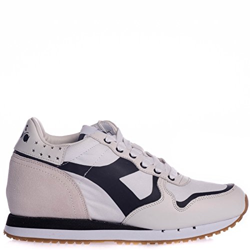 DIADORA HERITAGE Sneakers Trident donna bianco - 39