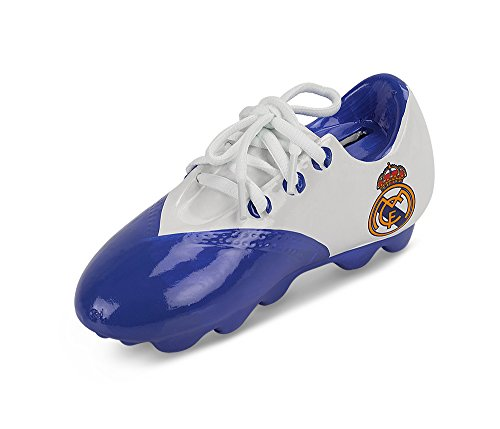 official-licensd-genuine-fc-real-madrid-ceramic-shoe-shaped-money-box-licesed-real-madrd-merchandise