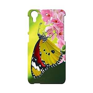 G-STAR Designer Printed Back case cover for HTC Desire 728 - G6839