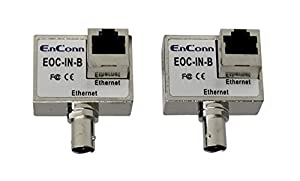 EnConn Ethernet over Coax (EOC-IN-B Ethernet over Coax)