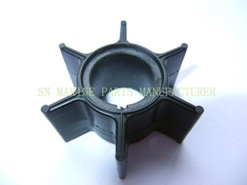 Boat Motor Impeller 345-65021-0 18-8923 for Tohatsu Nissan 25HP 30HP 35HP 40HP outboard motors