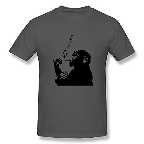 Gentleman Smoking Gorilla Hot Topic T-shirts