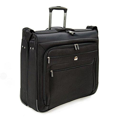 Delsey Luggage Helium Sky Trolley Garment Bag