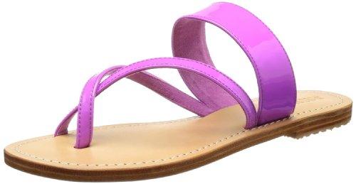 Mystique Mystique Sandals Womens Purple Violett (neon purple) Size: 6 (39 EU)
