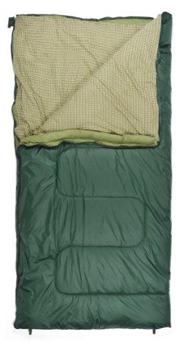 Chinook-Voyager-Rectangular-Synthetic-15-Degree-Sleeping-Bag-Green-X-Large