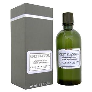 Geoffrey Beene Grey Flannel Aftershave 60ml