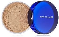 Maybelline New York Shine Free Oil Control Loose Powder Medium, 207ml