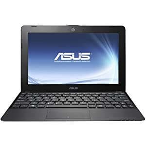 Buy ASUS 1015E-DS03 10.1-Inch Laptop ( Black ) Ubuntu OS