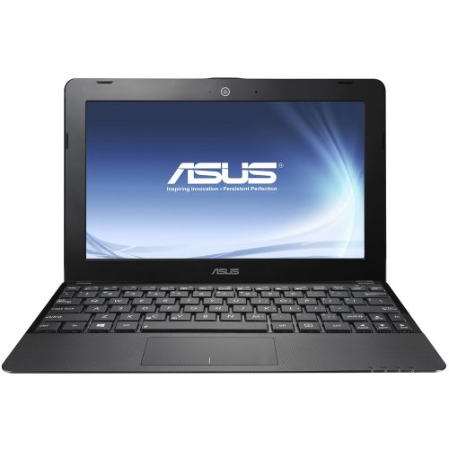 ASUS 1015E-DS03 10.1-Inch Laptop ( Black )