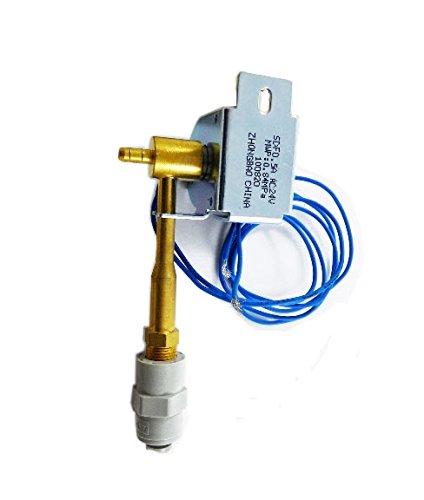 Honeywell 50041883-002 AC Solenoid Valve - 1
