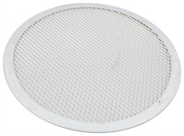 7 Inch Pizza Screen Pan (Personal Pizza Pan compare prices)