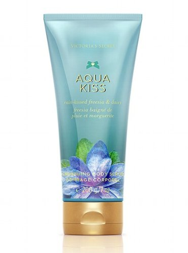 Victoria's Secret VS Fantasiesスクラブ アクアキス Body Scrub
