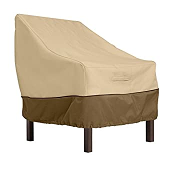 Classic Accessories Veranda Standard Patio Chair Cover
