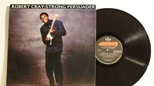Strong Persuader [Vinyl LP]