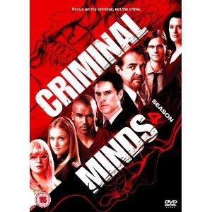 Criminal Minds - Season 4 - Complete
