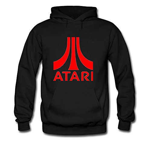 Atari Logo For Mens Hoodies Sweatshirts Pullover Outlet