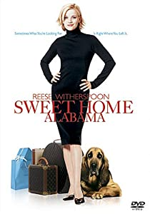 Sweet Home Alabama by Buena Vista Home Entertainment