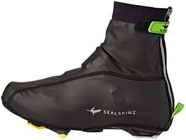 SealSkinz 1111414 Men's Overshoes