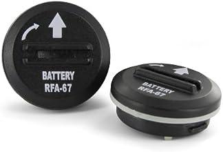PetSafe 6-Volt Lithium Battery, 2-Pack
