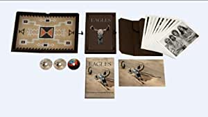 History of the Eagles (Super Deluxe Limited Edition) [Blu-ray]