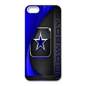 Amazon.com: Dallas Cowboys Cell Phone Case for iphone 4s: Cell Phones