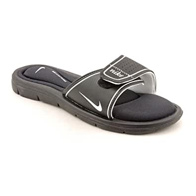 Lastest Casual, Comfortable, And Fashionable  Nike Ultra Comfort Thong Sandals Are All You Need For This Summer Season! Textile Upper Provides Excellent Breathability, While Memory Foam Offers The Ultimate In Comfort Nike Freeinspired