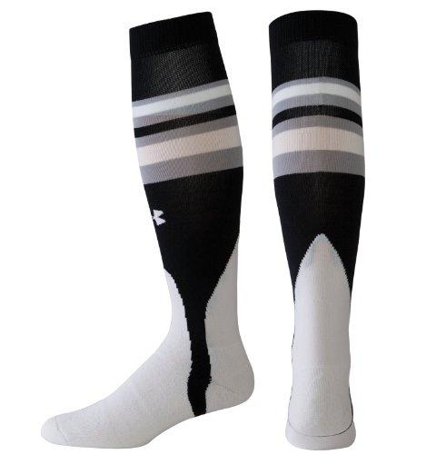 Under Armour Heatgear Men S Baseball Over The Calf Sock