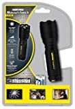 "Spectrum/Rayovac RNT3AAA-B LED 3 ""AAA"" Metal Flashlight"