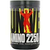 Cheap Universal Nutrition Amino 2250 Capsules Pack of 240 Comparison-image