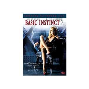 Basic Instinct 2 (Unrated, Extended Cut) (Sous-titres français) [Import]