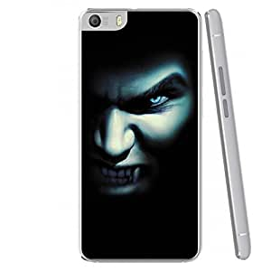 a AND b Designer Printed Mobile Back Case / Back Cover For Micromax Canvas Fire 4 A107 (MIC_A107_2051)