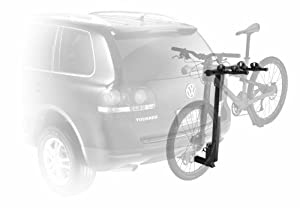 Thule 958 Parkway 2 Bike Hitch Mount Rack 2 Inch Receiver