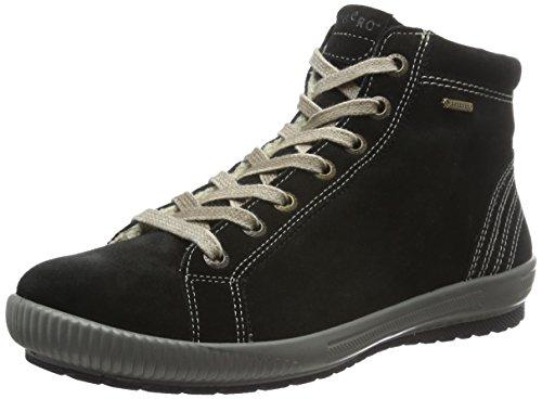 Legero TANARO, Sneaker donna Nero Nero (Nero 00) 43