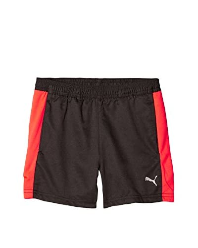 Puma Shorts Active Rapid Wovens schwarz