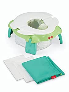 Fisher-Price 2-in-1 Portable Potty (Discontinued by Manufacturer)