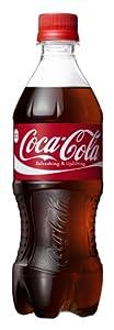 コカ・コーラ OTGボトル 500ml×24本