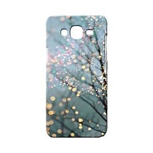 BLUEDIO Designer Printed Back case cover for Samsung Galaxy J1 ACE - G0107