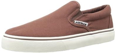 airwalk s slip on shoes