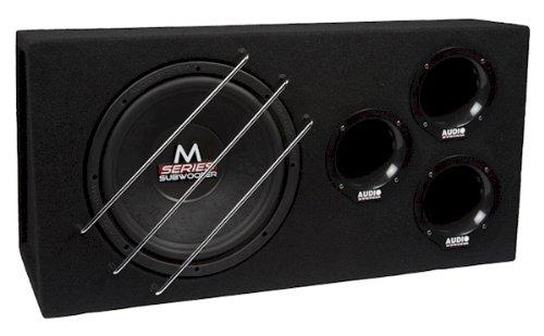 M 15 BR Système audio avec enceinte bass-reflex 38cm