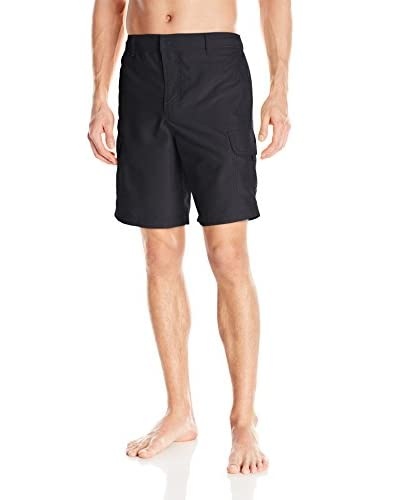 "Nat Nast Men's Double Down Cargo 9"" Board Short"