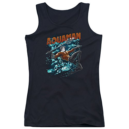 dc-comics-aquaman-whirlpool-juniors-tank-top-shirt