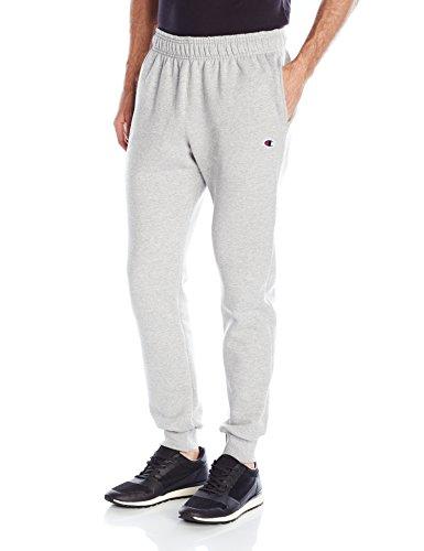 Champion Men's Powerblend Retro Fleece Jogger Pants # P1022 302295830