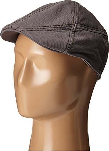 Goorin Brothers Burbank Hat Charcoal, M (Goorin Brothers Caps compare prices)