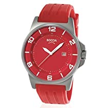 3535-56 Boccia Titanium Watch