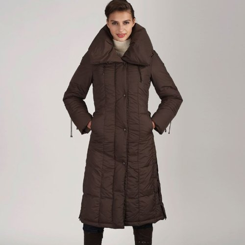 ELESOL Womens Casual Long Bomber Jacket Lightweight Zipper Trench Coat Outwear. by ELESOL. $ - $ $ 18 $ 48 99 Prime. Fashion Thirsty New Womens Plus Size Long Quilted Padded Winter Coat Fur Trim Hood. by Fashion Thirsty. $ $ 56 out of 5 stars 5. Product Features Approx Coat Length: 50 Inches / cm.