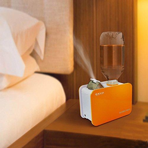 Mini Magic Box Air Humidifier